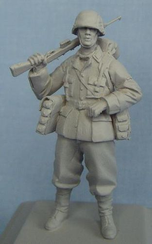 WF35038, 1/35th scale WWII SS Combat Engineer